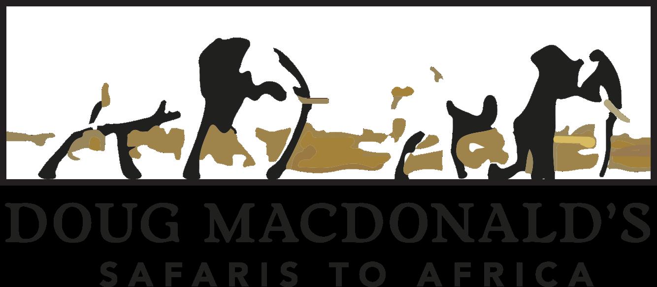 Doug Macdonald's